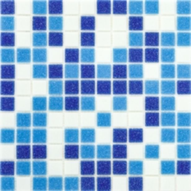 Oferta de Pastilhas De Vidro Pigmentado (polinésia) por R$13,9