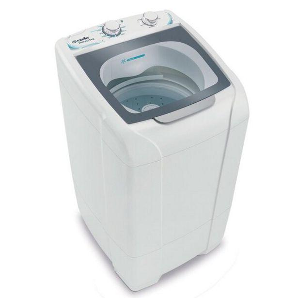 Oferta de Máquina de Lavar Mueller 8kg por R$1199