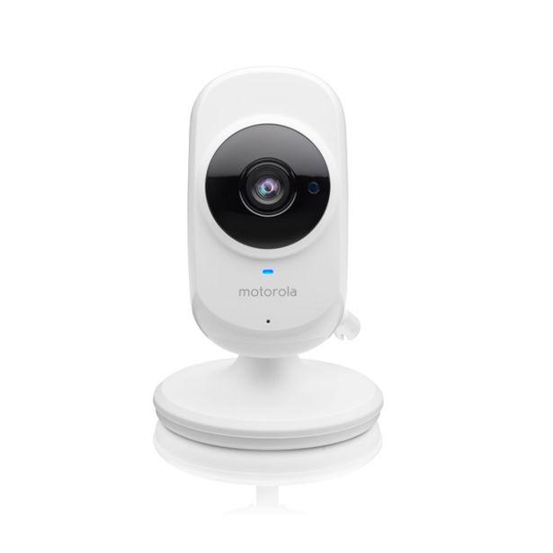 Oferta de Câmera Monitor WiFi HD Focus 68 Motorola por R$331,9