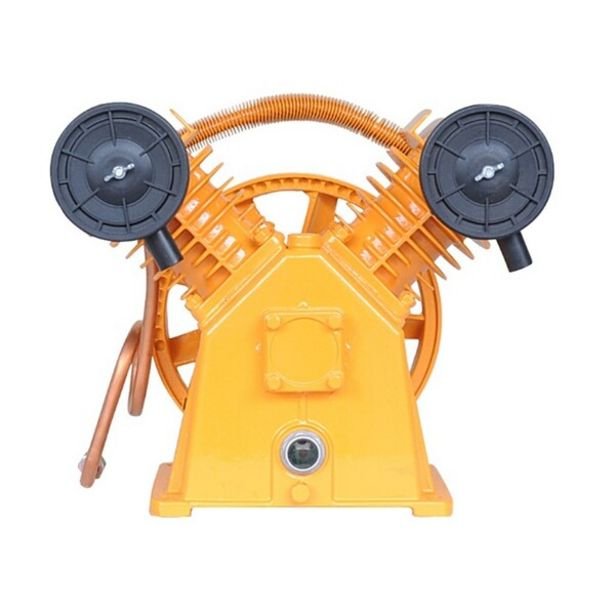Oferta de Cabeçote Compressor Chiaperini Top 10 Mpv 10 Pés (unidade Compressora) por R$1741