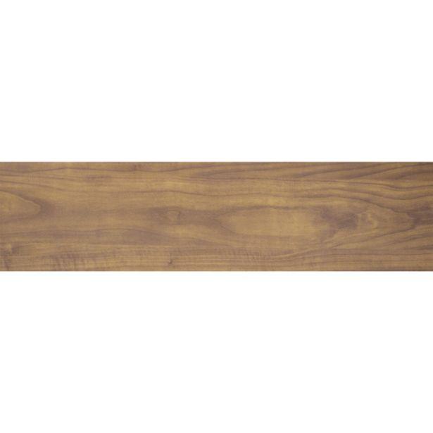 Oferta de Piso Laminado Artens Amendoa 135,7x21,7cm 7mm Artens por R$46,9