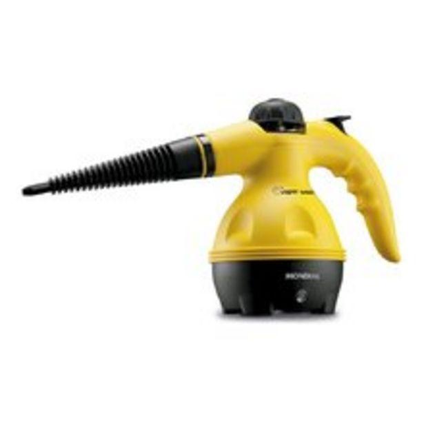 Oferta de Higienizador Mondial Vapor Wash HG-01 1000W 127V por R$179,99