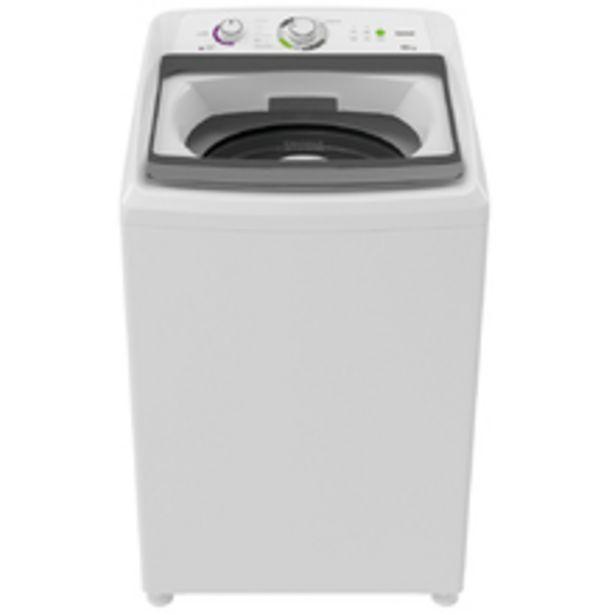 Oferta de Máquina de Lavar Consul  12kg 127(1100)V por R$1359