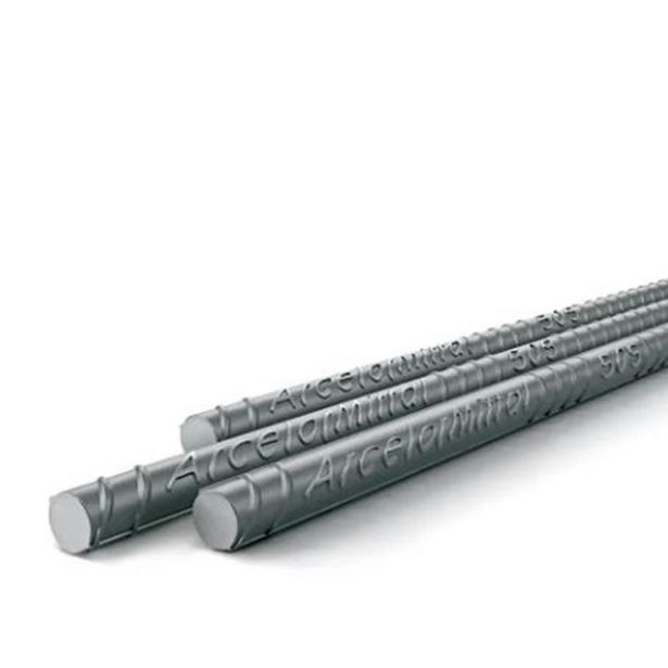 Oferta de Vergalhão CA-60 5mm d12m ArcelorMittal por R$27,9