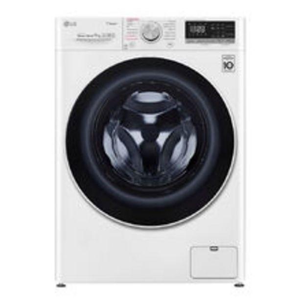 Oferta de Máquina de Lavar Lg Vivace 11kg 127(110)V por R$3199