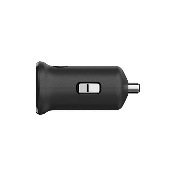 Oferta de Carregador Veicular Turbo 15W 2.0 Micro-USB Motorola por R$74,9