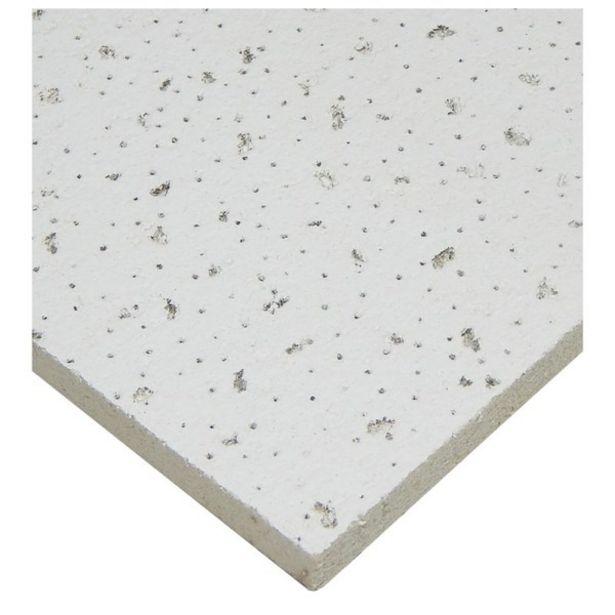 Oferta de Forro De Fibra Mineral Armstrong Ceilings Encore Lay-in - 1250 X 625 X 13mm por R$370,8
