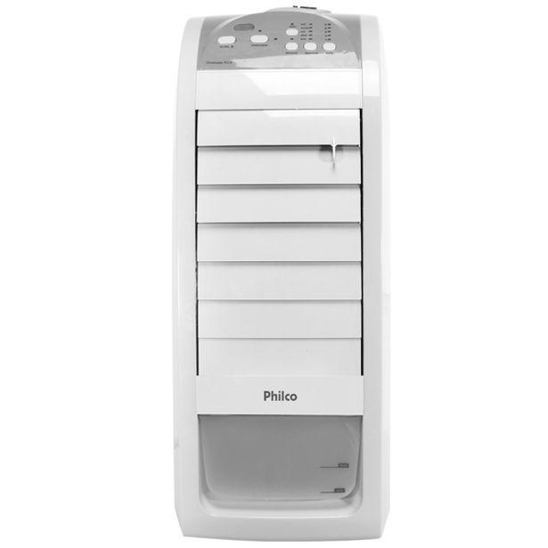 Oferta de Climatizador Philco Ar Frio Pcl1f 220v por R$599,9