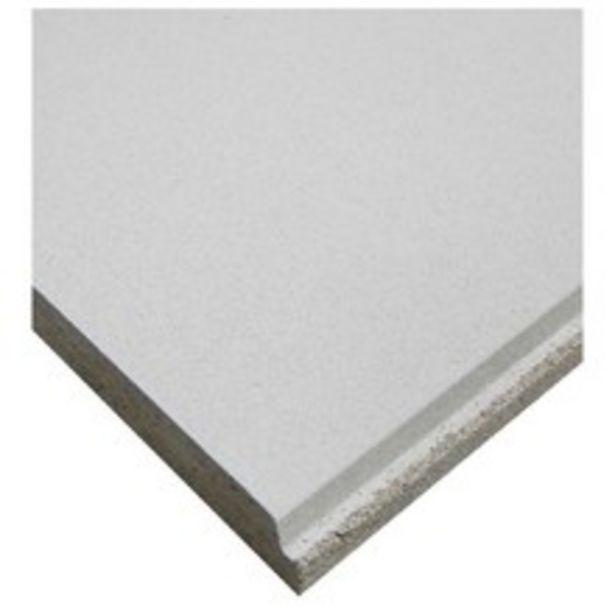 Oferta de Forro De Fibra Mineral Armstrong Ceilings Perla Microlock 625 X 625 X 15mm por R$811,5