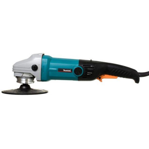 Oferta de Lixadeira Angular 1400W SA7000 127V (110V) Makita por R$1085,75
