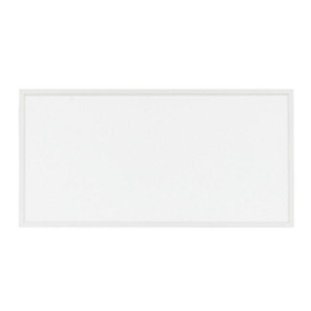 Oferta de Painel de LED de Sobrepor 64W Luz Branca 62x122cm Inspire por R$299,9