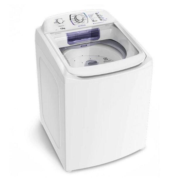Oferta de Máquina de Lavar Electrolux 13kg 127V por R$1599
