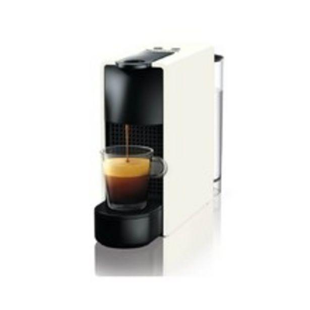 Oferta de Máquina De Café Nespresso Essenza Mini C30 Branca 220V por R$431,89