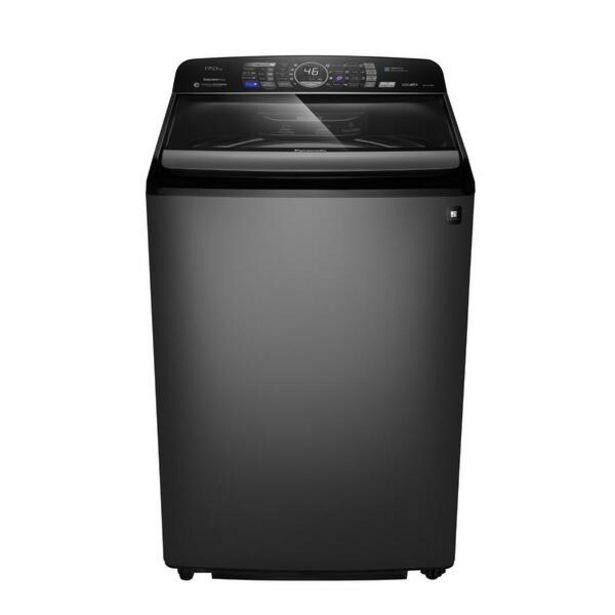 Oferta de Maquina De Lavar Roupas Panasonic Na-f170p6ta por R$2399