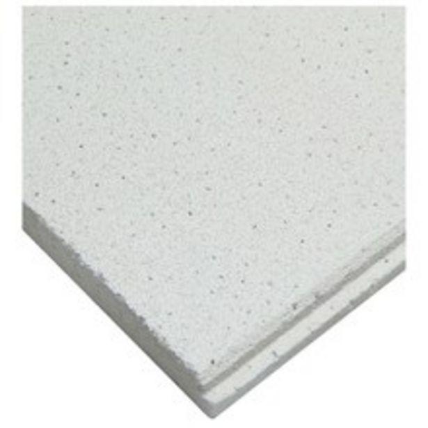 Oferta de Forro De Fibra Mineral Armstrong Ceilings Dune Tegular 625 X 625 X 15mm por R$624,2