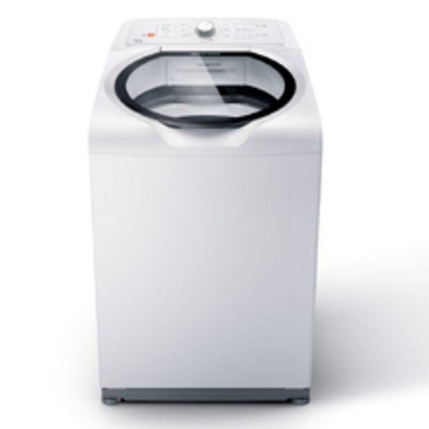Oferta de Máquina de Lavar Brastemp 15kg 110V por R$2059