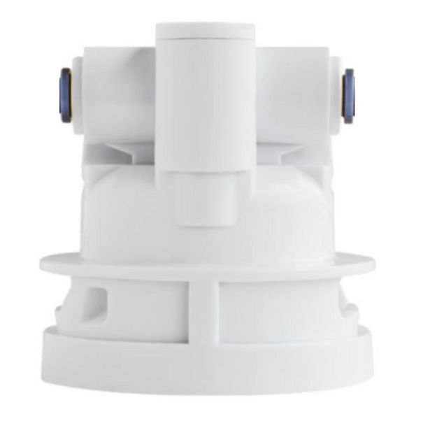 Oferta de Cabeçote De Limpeza Filtro Purificadores Electrolux Pe10b E Pe10x por R$32,9