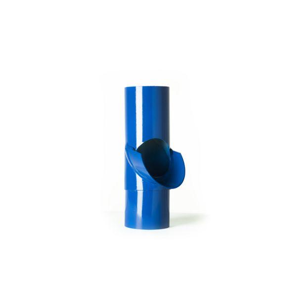 Oferta de Filtro de Calha em PVC 24x15cm Bombona Casológica por R$76,99