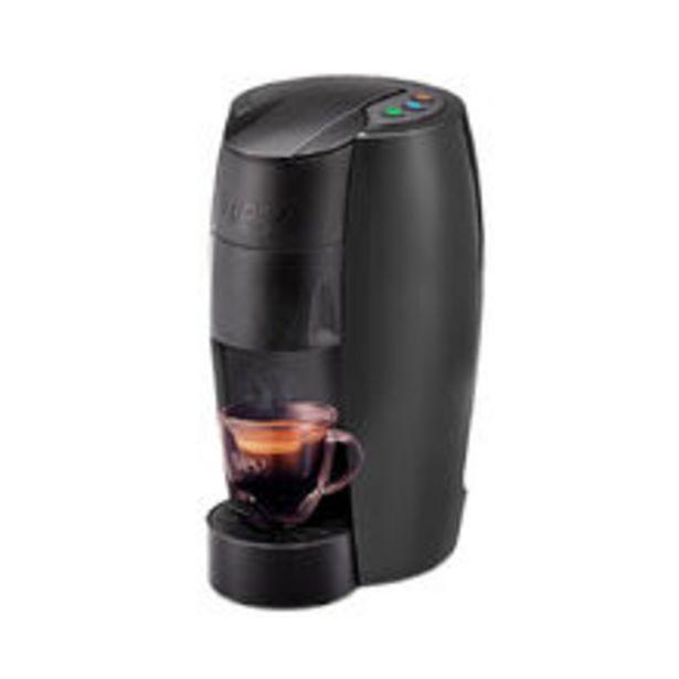 Oferta de Máquina De Café Espresso Tres Lov Carbono 110v 20038979 por R$319