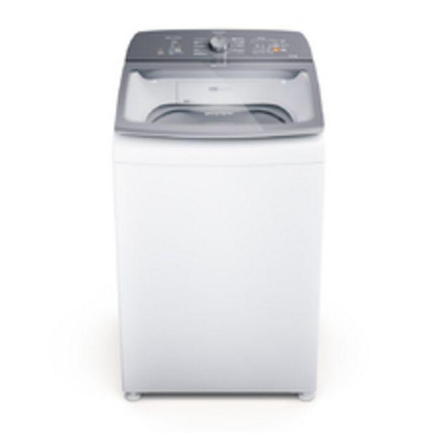 Oferta de Máquina de Lavar Brastemp 12 kg 127(110)V por R$1689