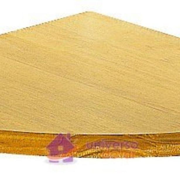 Oferta de Prateleira Canto Mel 30cm X 30cm Tramontina por R$42,9