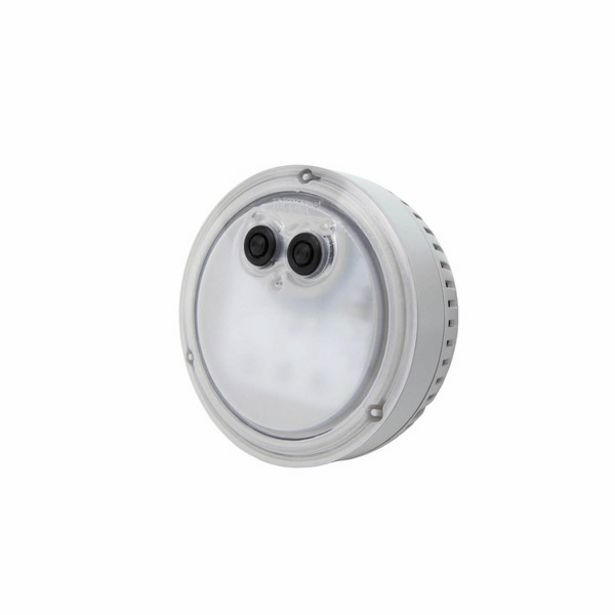 Oferta de Luz LED Multicolorida para SPA Bolhas por R$179,9
