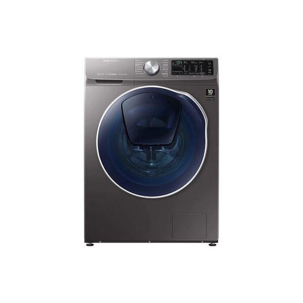 Oferta de Máquina de Lavar Samsung 10.2kg 127(110) por R$6199