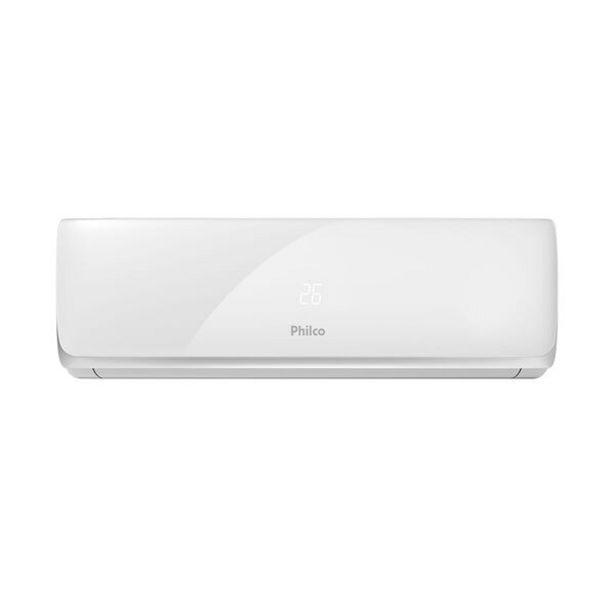 Oferta de Ar Condicionado Philco  30000btus Pac30000qfm9  Quente/frio 220v por R$4499,9