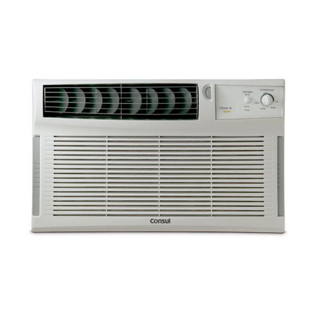 Oferta de Ar Condicionado Janela Manual Consul 18000 Btus Frio 220V Monofasico por R$2568