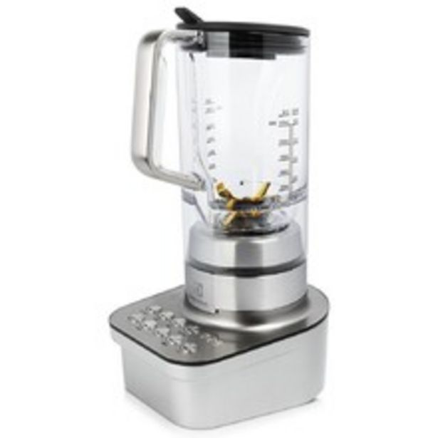 Oferta de Liquidificador Electrolux Masterblender Masterpiece Collection 127v Bmp50 por R$1999