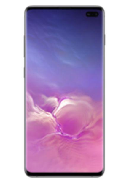 Oferta de Samsung Galaxy S10+, Preto, 1TB, Tela 6.4, Câm. Tripla 12MP por R$3399