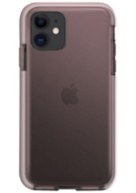 Oferta de Capa Antibactéria para iPhone 11, Customic por R$109