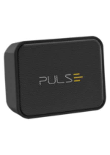 Oferta de Caixa de som Splash Speaker Pulse por R$119