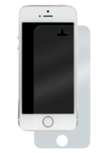 Oferta de Película protetora para iPhone 6 - Alpha Glass por R$9