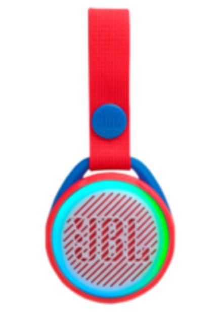 Oferta de Caixa de Som Harman JBL JR POP Kids por R$149