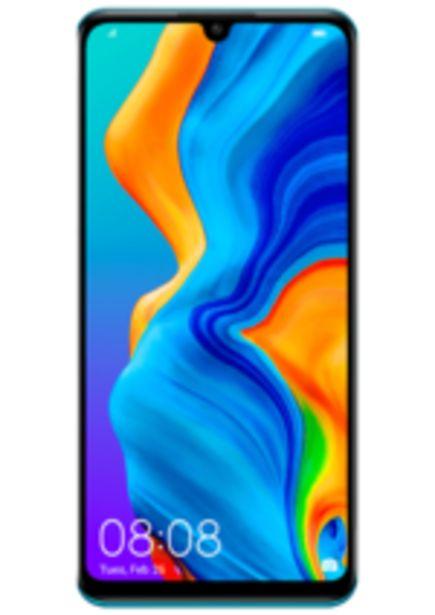 Oferta de Huawei P30 Lite, Azul, 128GB por R$1679