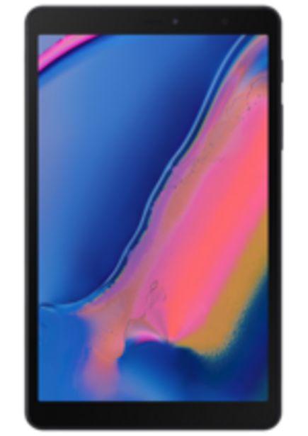 Oferta de Samsung Galaxy TAB A+, Preto, 32GB, Tela 8,0, Câm. 5MP por R$899