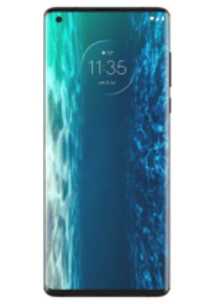 Oferta de Smartphone Motorola Edge, Preto, 128GB, Tela 6.7, Cam. Tripla por R$2099