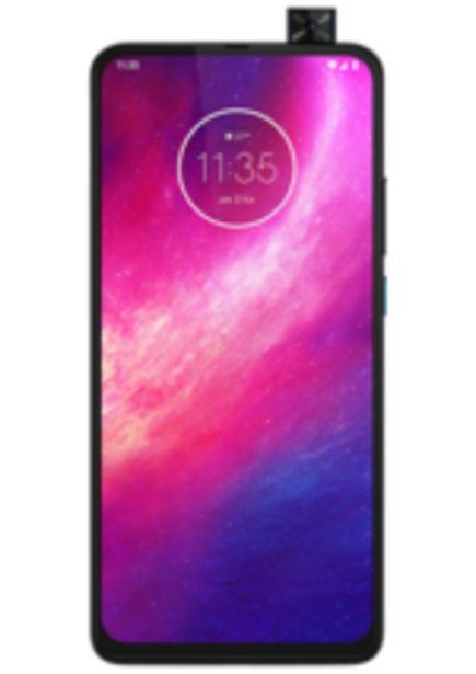Oferta de Smartphone MotorolaOne Hyper, Azul, 128GB, Câmera 64MP por R$1849