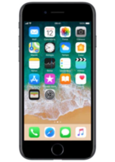 Oferta de IPhone 7 32GB - 4G Preto Matte por R$2199