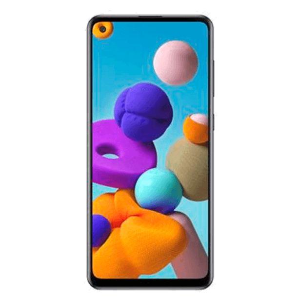 Oferta de Samsung Galaxy A21s por R$599