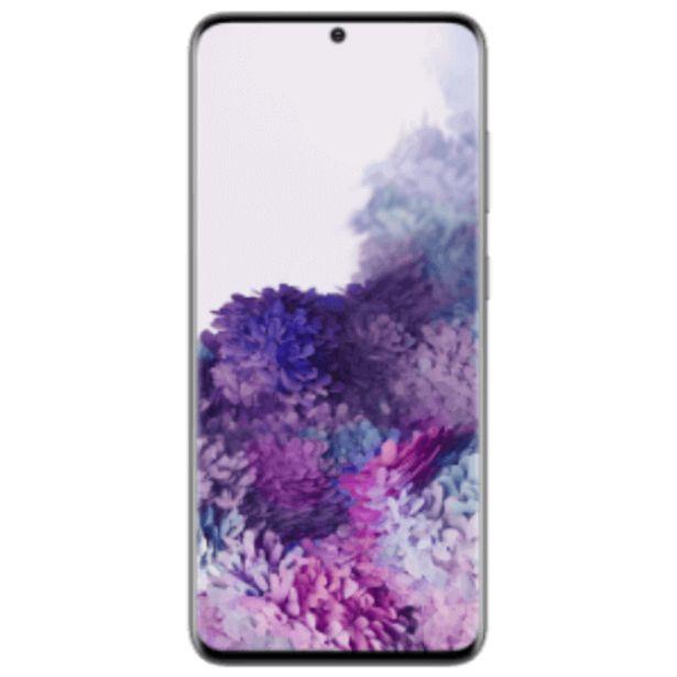 Oferta de Samsung Galaxy S20 por R$2549