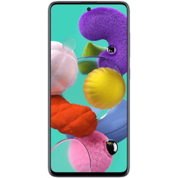 Oferta de Samsung Galaxy A51 por R$1599