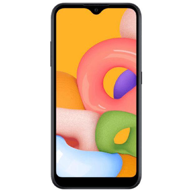 Oferta de Samsung Galaxy A01 por R$846