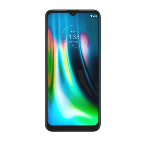 Oferta de Motorola Moto G9 Play por R$1299