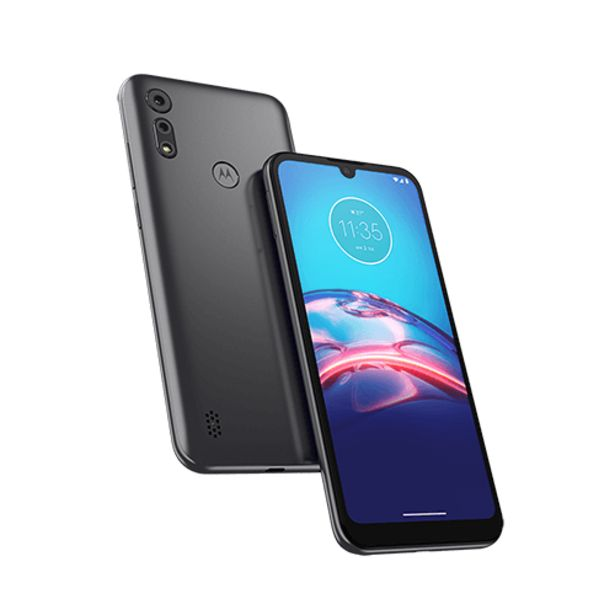 Oferta de Motorola Moto E6i por R$799