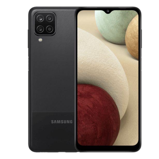 Oferta de Samsung Galaxy A12 por R$1099