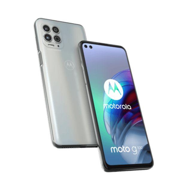 Oferta de Motorola Moto G100 por R$2249