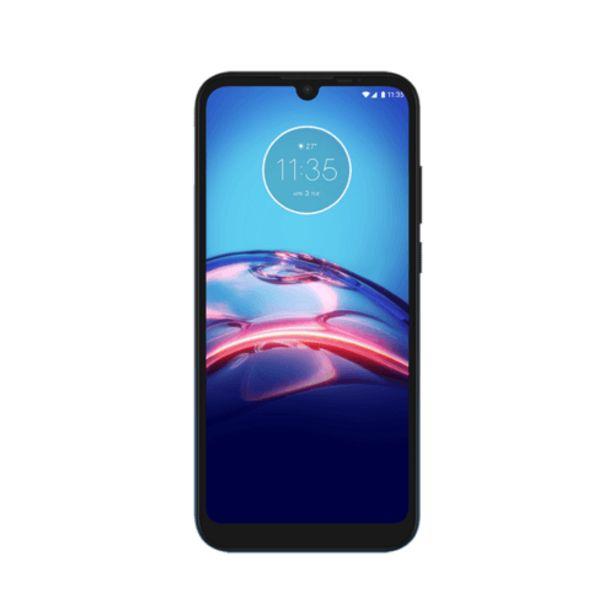 Oferta de Motorola Moto E6s por R$855