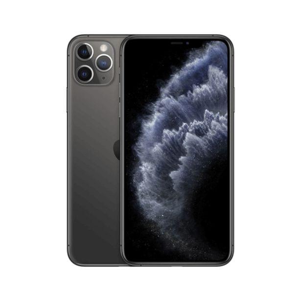 Oferta de APPLE IPHONE 11 PRO MAX 256GB por R$7219,05